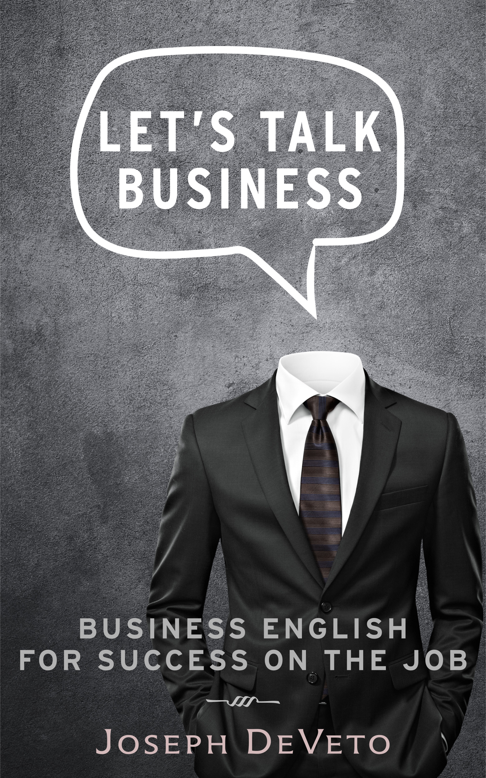 Business English Audio Book